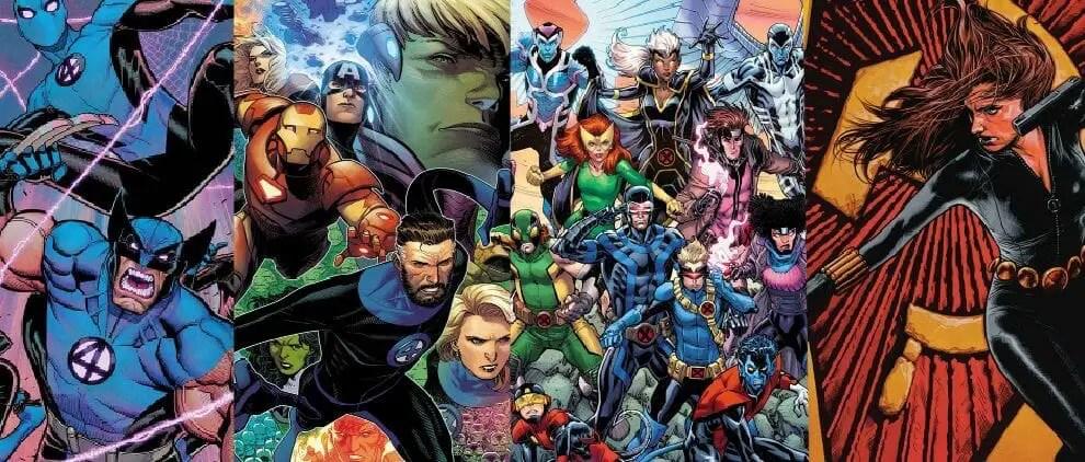 Marvel Comics April 2020 Solicitation Analysis