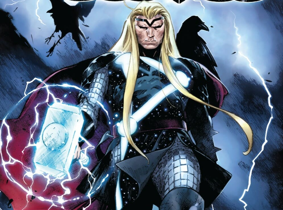 Marvel Comics Thor #1 Review