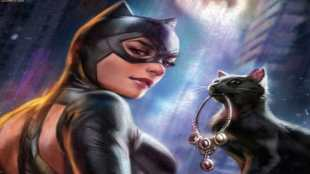 Catwoman #20 Review