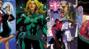 Marvel Comics May 2020 Solicitation Analysis