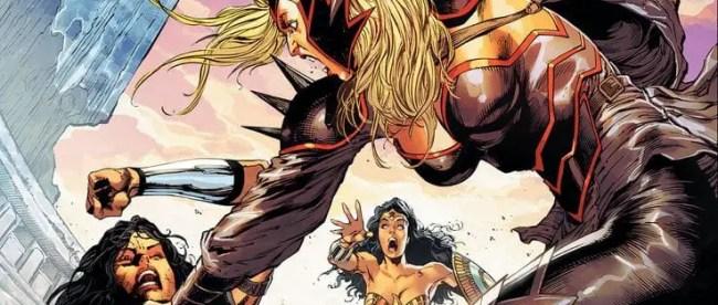 Wonder Woman #757 Cover