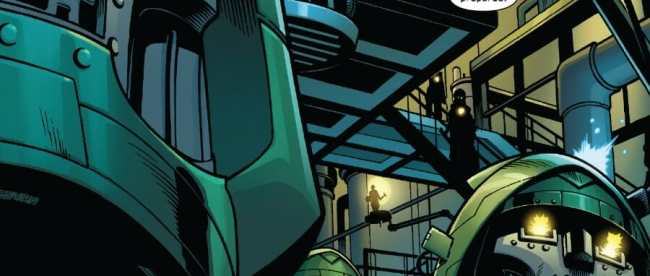 X-Men/Fantastic Four #2 Review