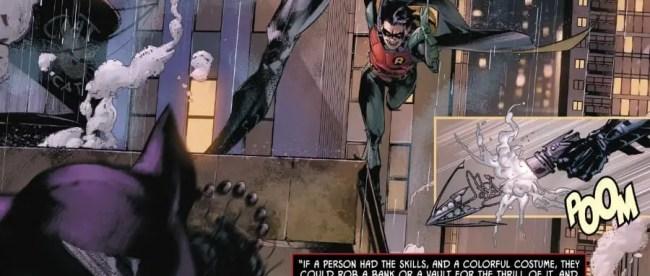 Batman #90 Original Dynamic Duo