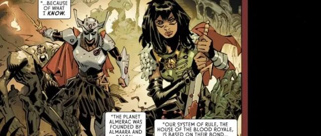 Wonder Woman #754 Princess Maxima