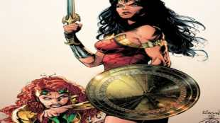 Wonder Woman #754 Review
