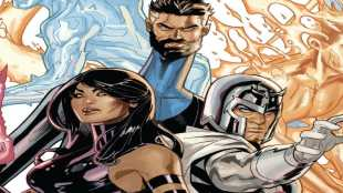 X-Men/Fantastic Four #3 Review