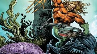 Aquaman: Deep Dives Review
