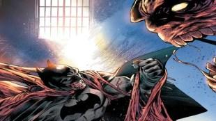 Batman: Gotham Nights #2 Review