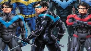 Comic Book Starter Guide: Dick Grayson Evolution From Robin To Batman