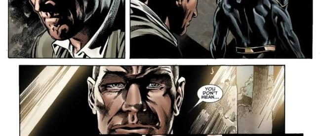 X-Factor 26 Cyclops vs Professor Xavier