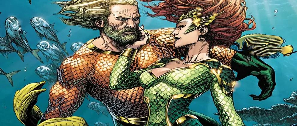 Aquaman: Deep Dives #5 Review