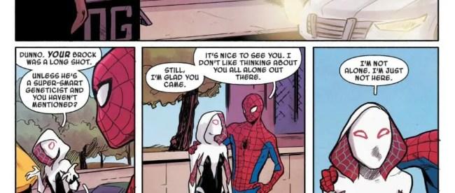 Spider-Gwen Ghost-Spider #10