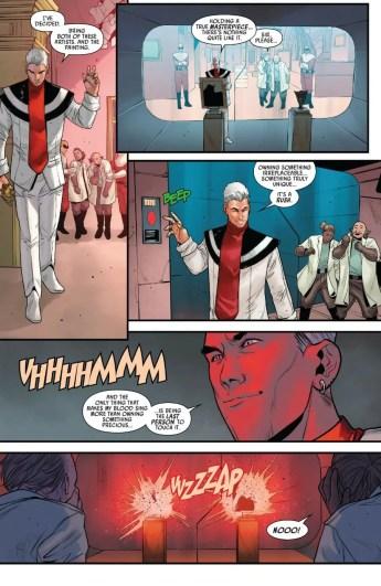 Star Wars Doctor Aphra 1-6 - Comic Book Revolution