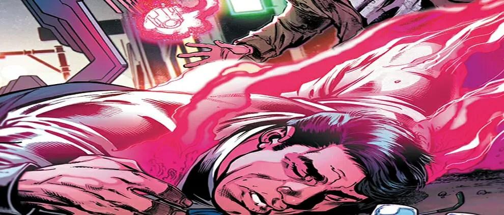 Superman: Man Of Tomorrow #6 Review