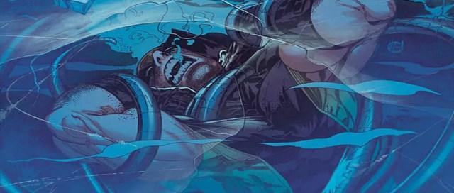 Wolverine 4 Feature