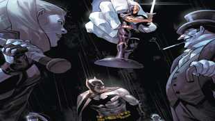 Batman #92 Review
