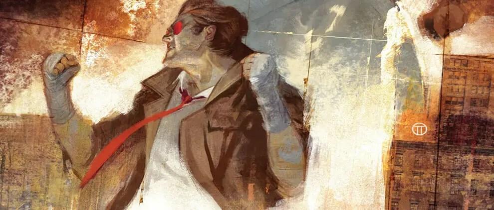 Daredevil #20 Review
