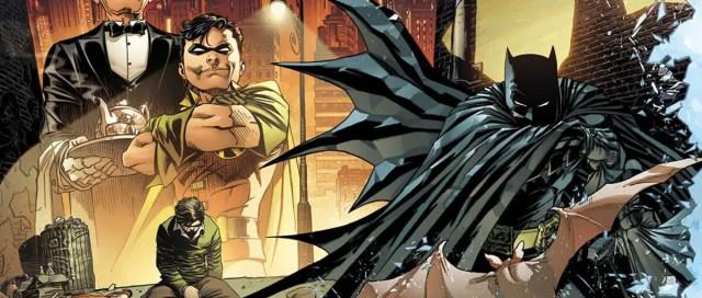 Detective Comics #1027 Cover
