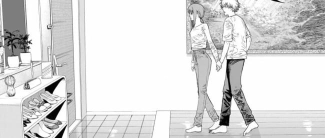 Shonen Jump Chainsaw Man Chapter 81 Manga Review