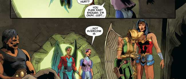 DCeased Hope At Worlds End Chapter 7