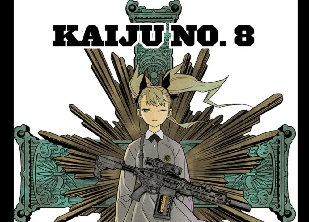 Shonen Jump Kaiju No. 8 Chapter 6 Review