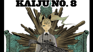 Shonen Jump Kaiju No. 8 Chapter 6 Review