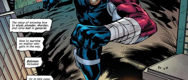 Nightwing #73