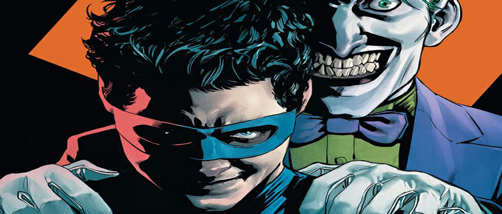Nightwing #73 Review