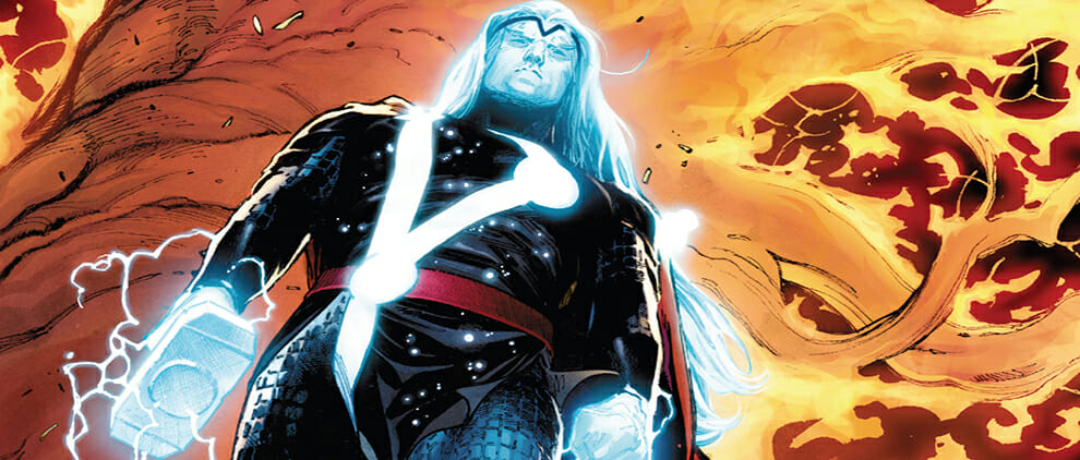 Thor #6 Review
