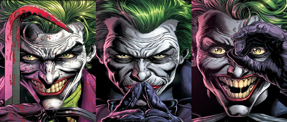 It's Time For DC Comics To Retire The Joker