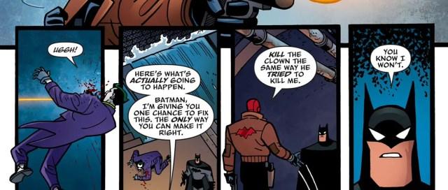 Batman: The Adventures Continue Chapter 14