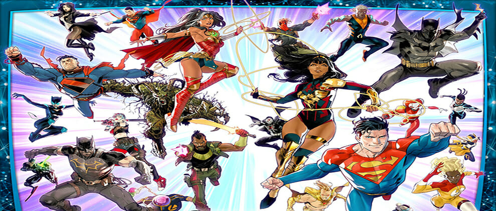 What Does Future State Mean For DC Comics?