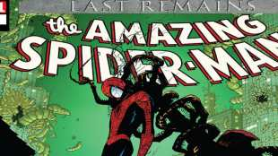 Amazing Spider-Man #53