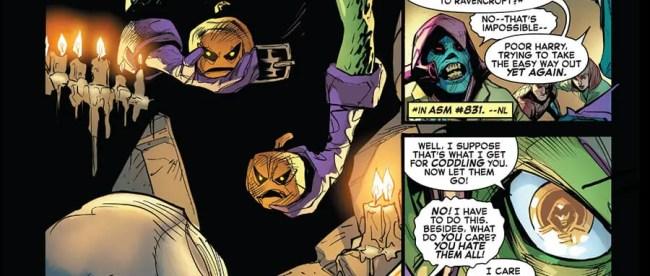 Amazing Spider-Man #55