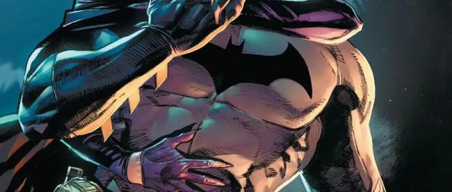 Batman/Catwoman #1