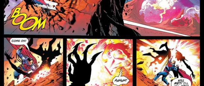 Dark Nights: Death Metal - The Secret Origin #1