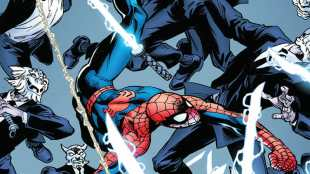 Amazing Spider-Man #58 Review