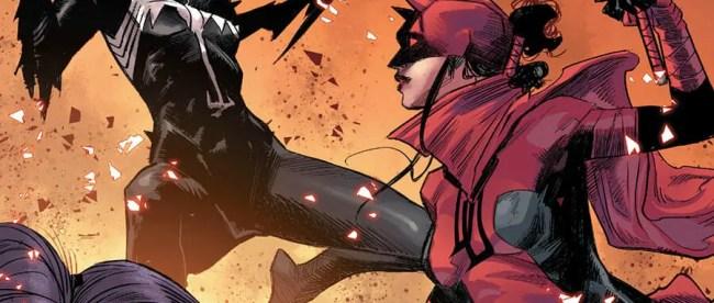 Daredevil #26 Review