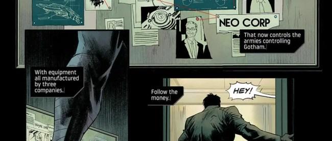 Future State: Dark Detective #2 Review