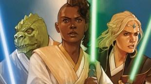 Star Wars - The High Republic #1