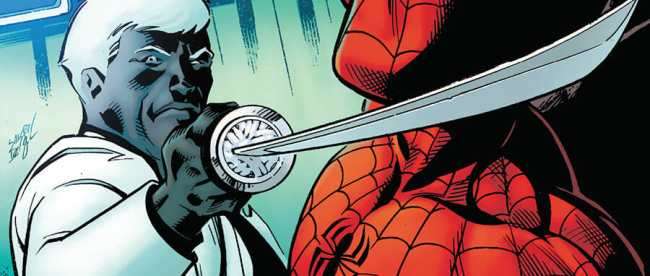Amazing Spider-Man #59 Review