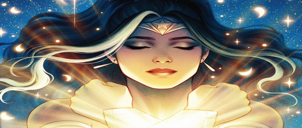 Future State: Immortal Wonder Woman #2 Review