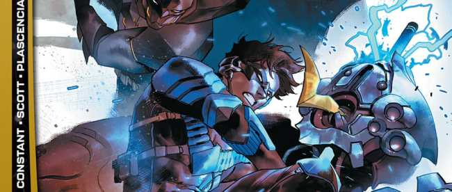 Future State: Nightwing #2 Review