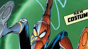 """Amazing Spider-Man #61 """"Let's Try Something New!"""" Review"""