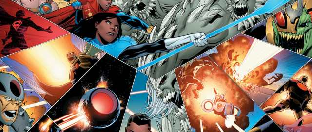 Future State: Superman: House Of El #2