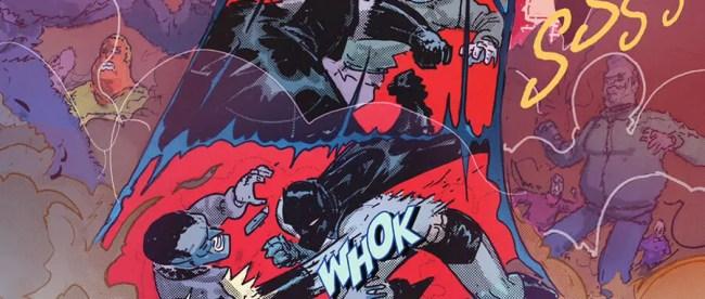 Harley Quinn #1 Review