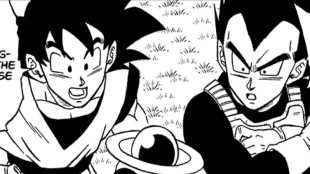 Dragon Ball Super Chapter 71 Review