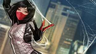 Silk #1 Review