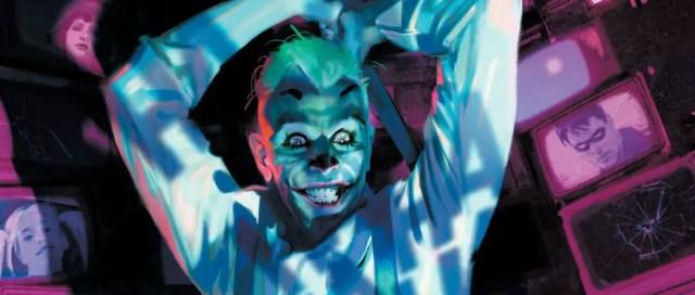 Suicide Squad: Get Joker! #1