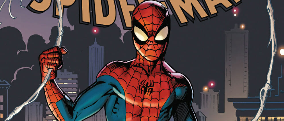 Amazing Spider-Man #66 Review